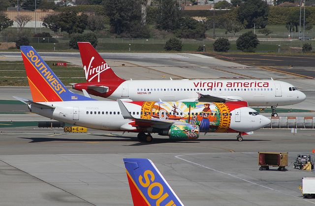 Special Livery Southwest Airlines Quot Florida One Quot Boeing