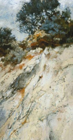 Texture in Pastels | Features | Painters Online