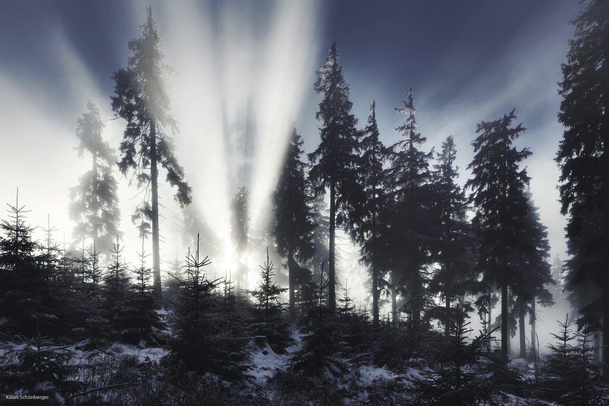 Light Goes Boom by Kilian Schönberger on 500px