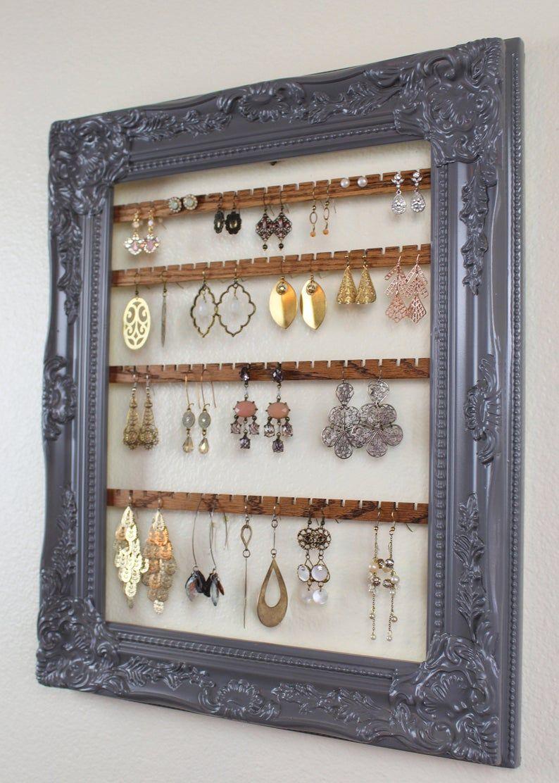Jewelry Organizers – 4 Types of Jewelry Organizer to Consider