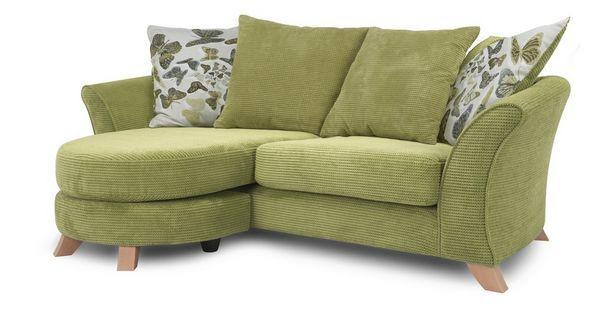 Escape 3 Seater Pillow Back Lounger Sofa Escape Dfs