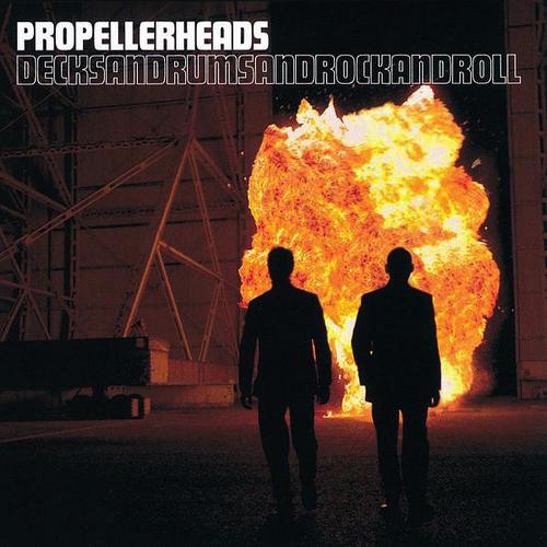 Decksandrumsandrockandroll – Propellerheads – Listen and discover music at Last.fm