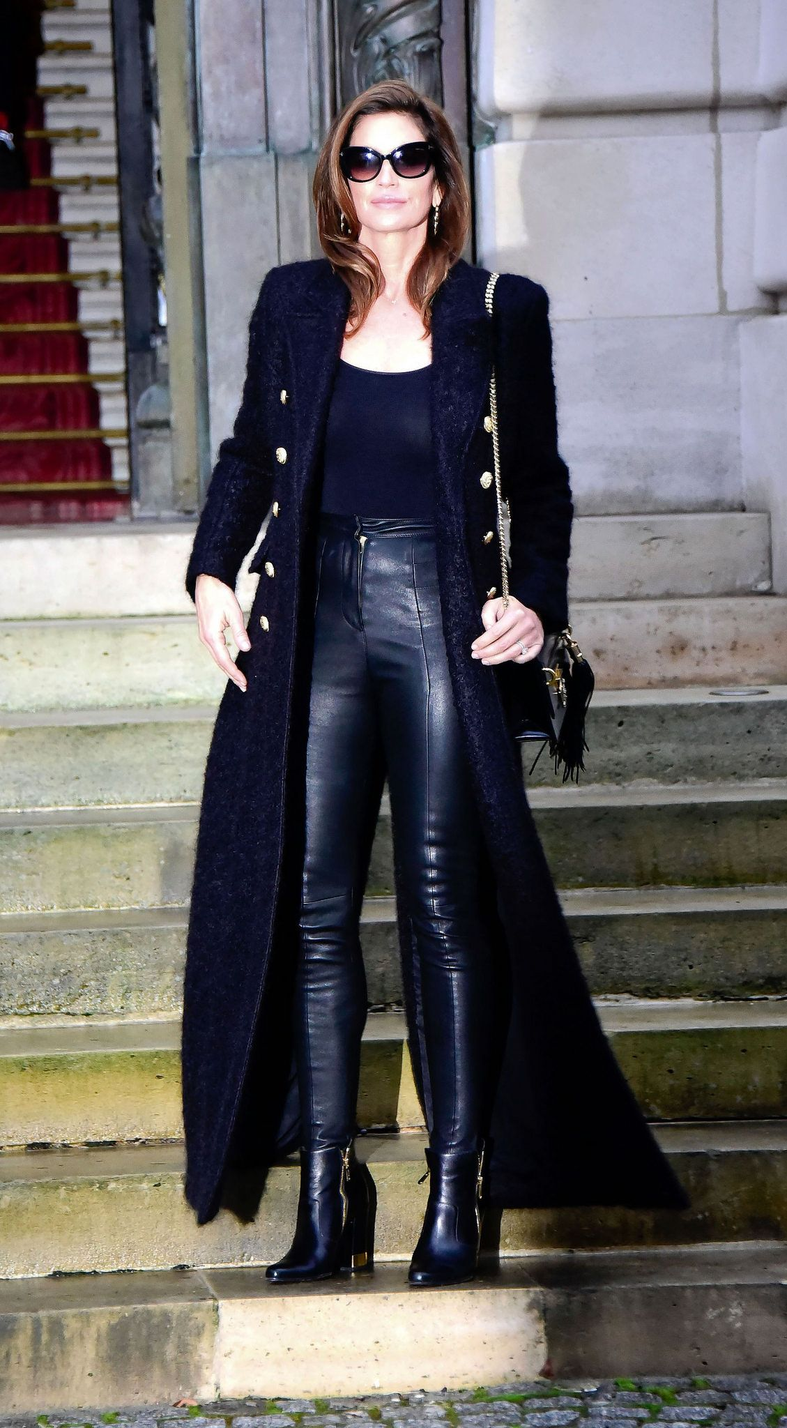 Sublime superior leather Godess | Leather pants, Leather ...
