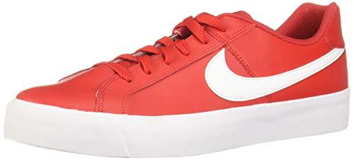 nike zapatillas hombre rojas