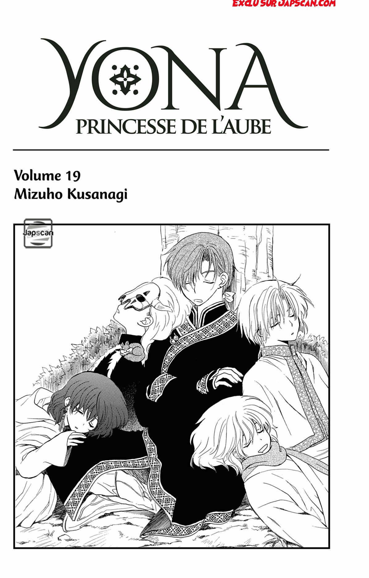 Akatsuki No Yona Scan Fr : akatsuki, Princesse, L'Aube, Akatsuki,, Lecture, Ligne,, Manga, Francais