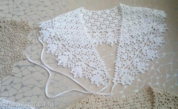 Apliques Romanticos Para Tus Prendas Pinterest Crochet