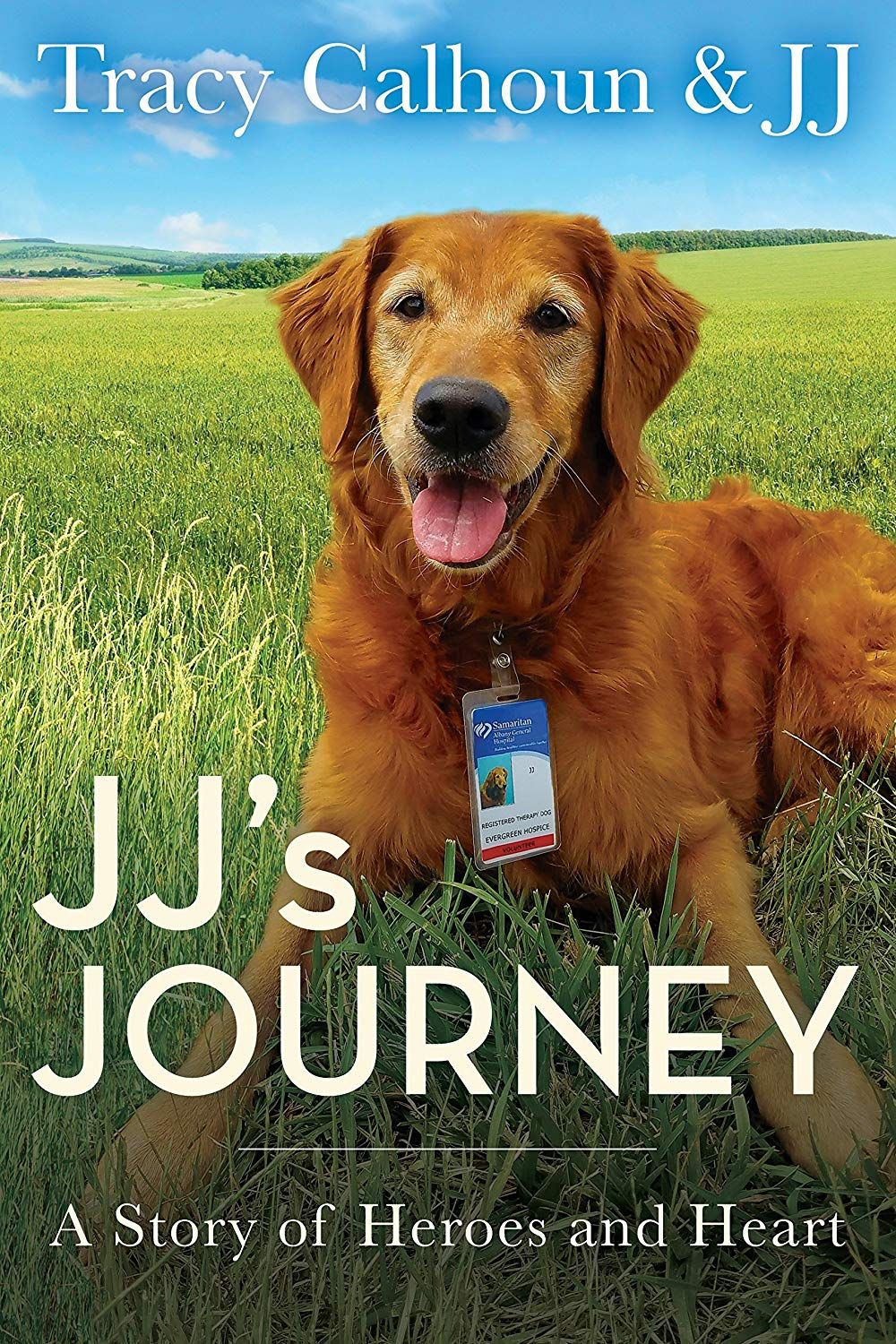 Jj S Journey A Story Of Heroes And Heart Ebook Tracy Calhoun Jj