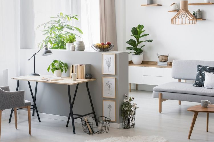 5 Easy Ways To Bring A Touch Of Scandinavian Design To Your Home Scandi Furniture Scandinavian Design Creative Bookcases