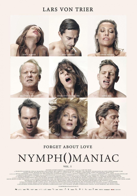 Nymphomaniac 1 Stream Deutsch