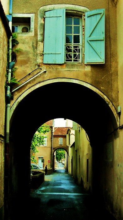 Cahors, France...old world beauty