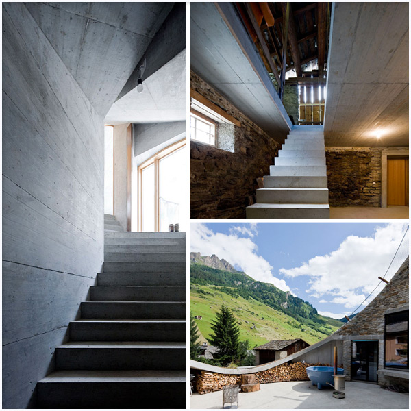 The House Inside A Hill | Home | Pinterest | House, Architecture And Spaces