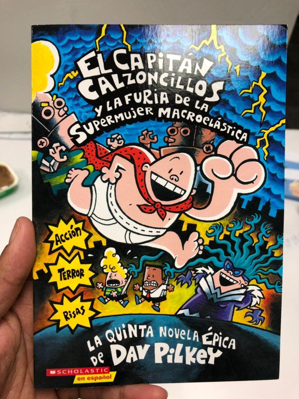 spanish baby books bundle