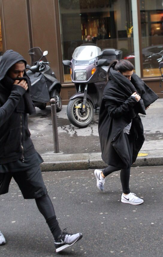 Nike Flyknit Trainer Kanye West Kanye West Style Kim And Kanye Streetwear Outfit