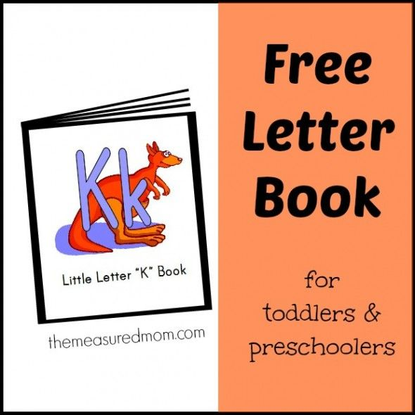 Rhymes for letter k free printable mini book free printable free letter k book the measured mom 590x590 rhymes for letter k free printable mini spiritdancerdesigns Image collections