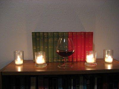Books & Loebs Candles and Cognac. http://www.hup.harvard.edu/loeb   Loeb ...