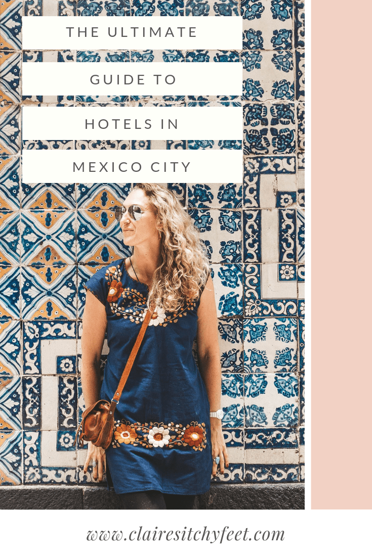 The Best Area To Stay In Mexico City 2019 Accommodation Guide Mexico City Mexico City Travel Mexico Hotels