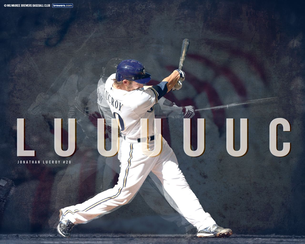 Join the Brew Crew With Milwaukee Brewers Desktop Wallpapers