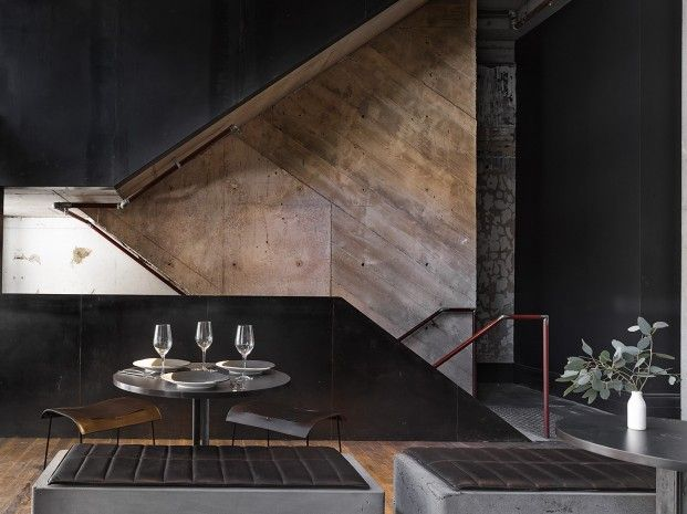 A Baker Restaurant Canberra 7 Interior Design Awards