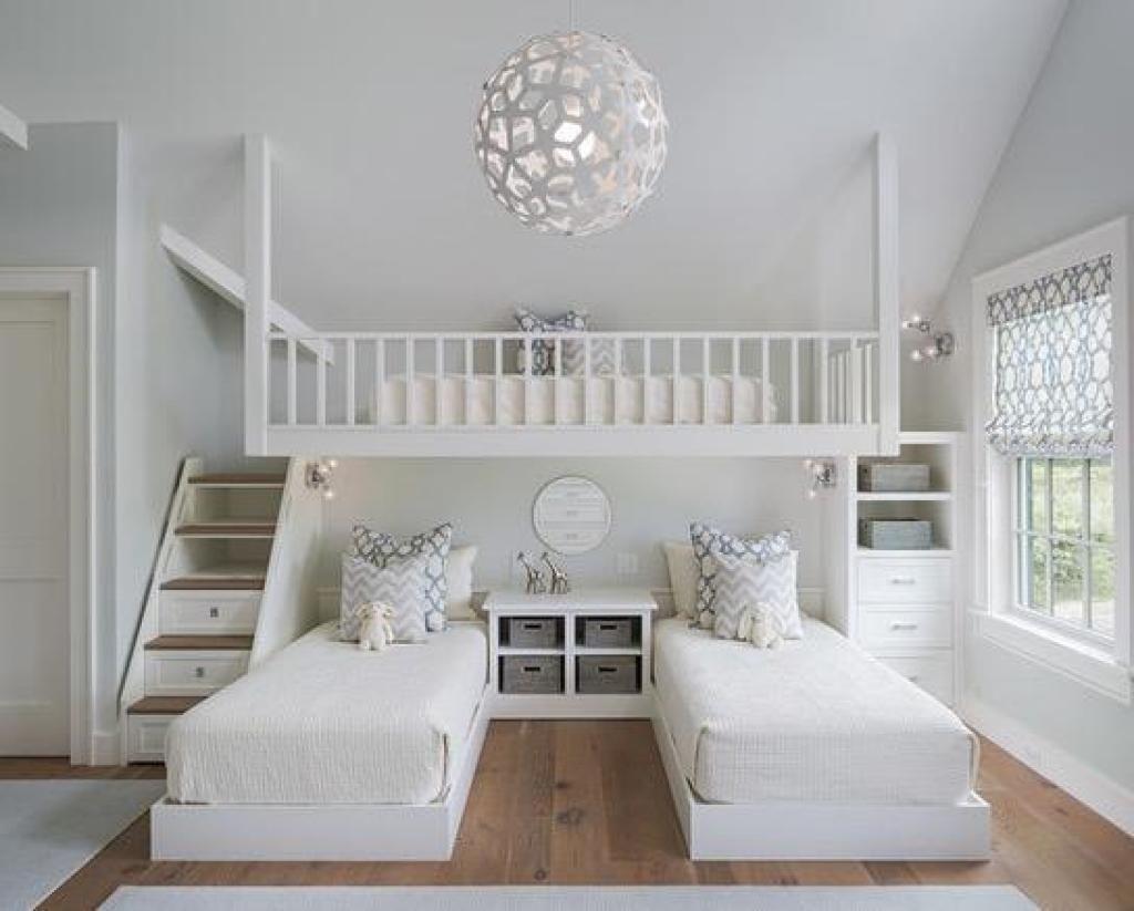 les plus belles chambres pour enfants les maisons - Belle Chambre Fille