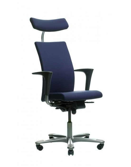 Hag Ho4 Chair With Headrest Ergonomic Chair Ergonomic Seating Chair