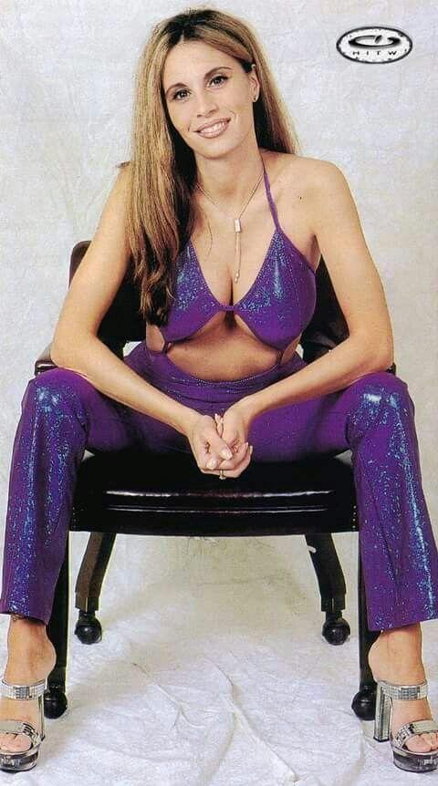 Pin by MELISSA A. KLEIN on ECW WOMAN! | Wrestling divas, Wwe divas, First lady