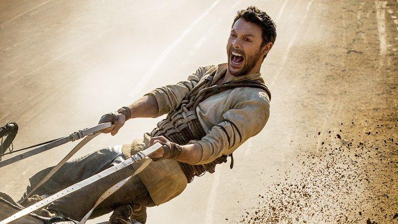 """""""Ben-Hur"""" (Reprodução/Internet)"""