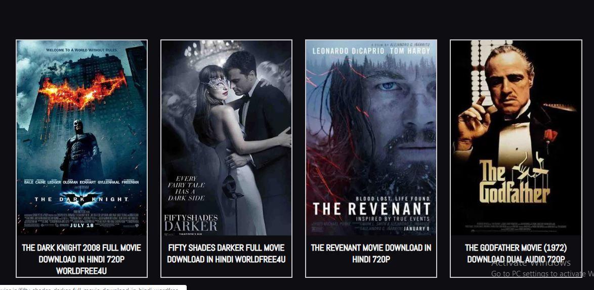 Pin on Worldfree4u 700mb bollywood movies