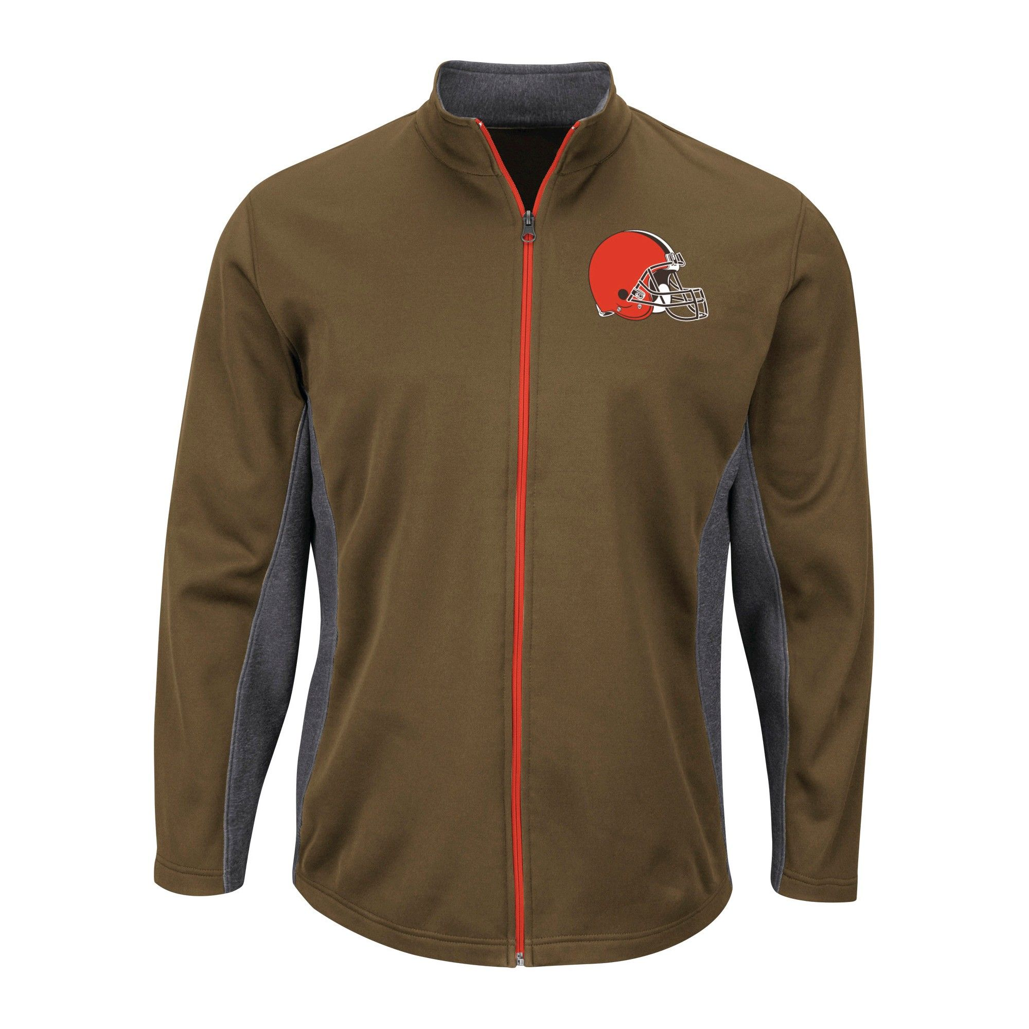 7fac60eaaccc Cleveland Browns Men s Activewear Sweatshirt XL