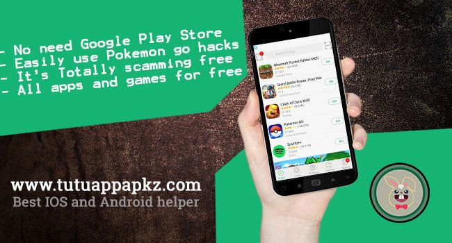 TutuApp Tutu_App TutuApp_Store App, Free app store