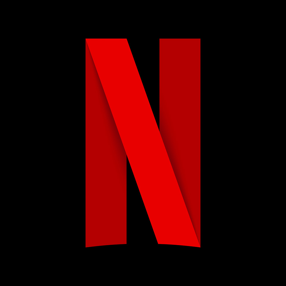 Brand New New Icon for Netflix en 2020 Netflix, Film