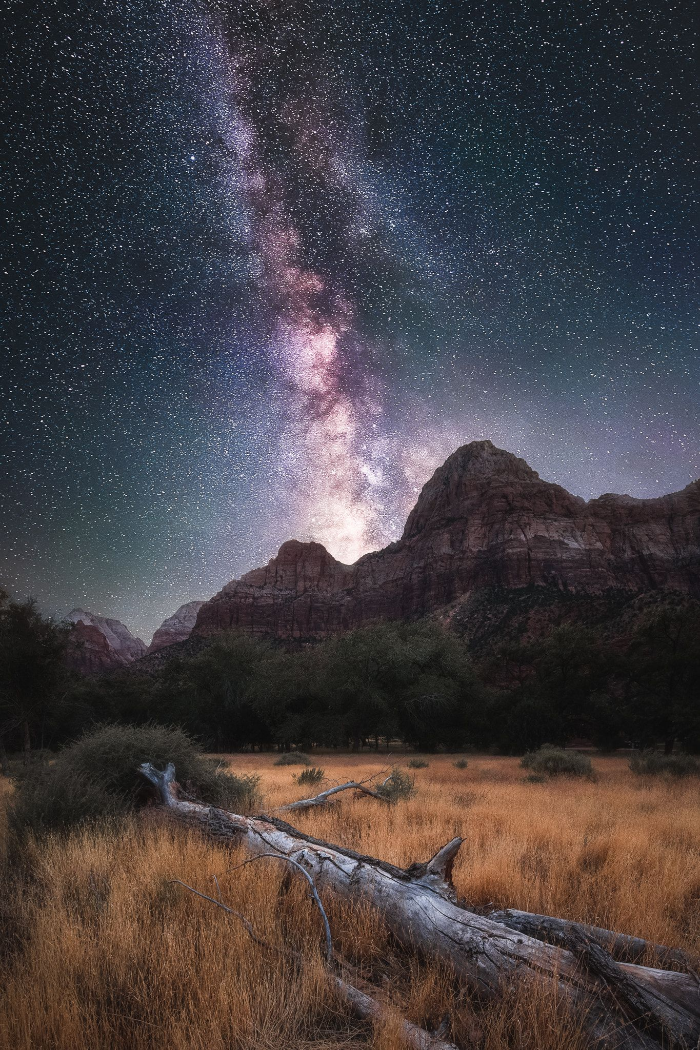 Canyon Of Stars Love Those Silent Nights Under The Milky Way What About You A Href Http Www T Landscape Pictures Nature Photography Beautiful Sky Night starry sky nebula stars landscape