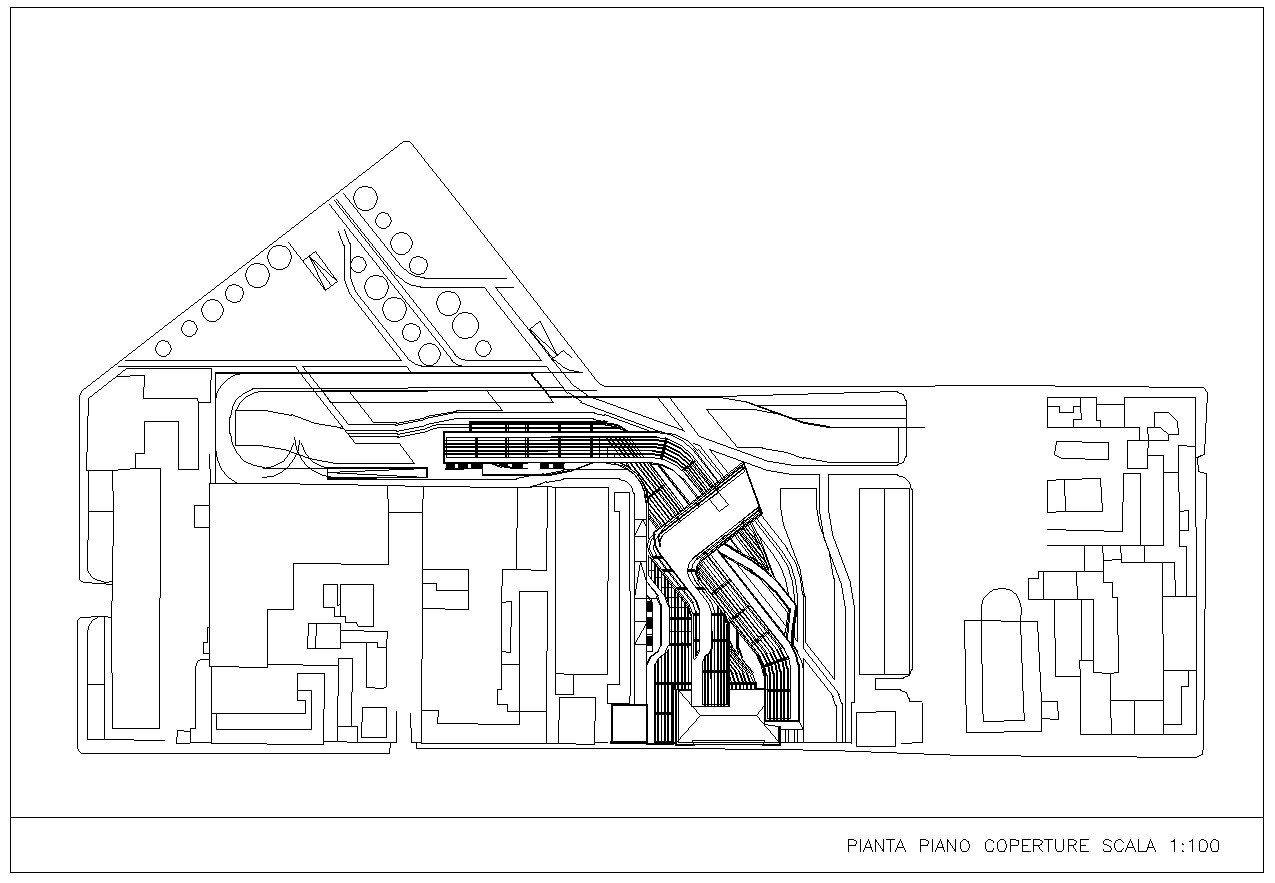 Showroom It Rignano Flaminio maxxi museum -zaha hadid (con immagini) | architettura