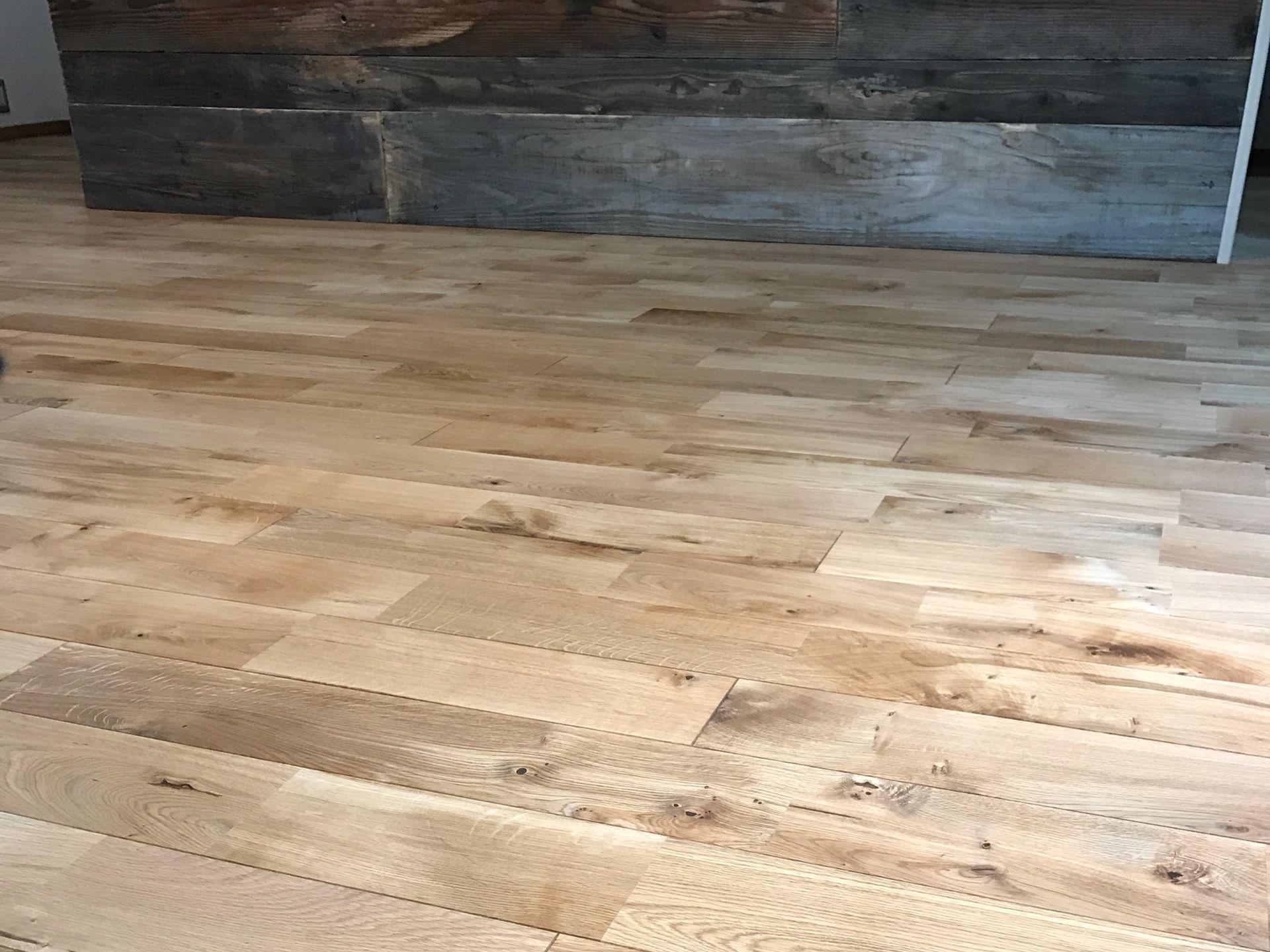 無垢の床材に迷ったらオークをおすすめしたい理由とは 画像あり