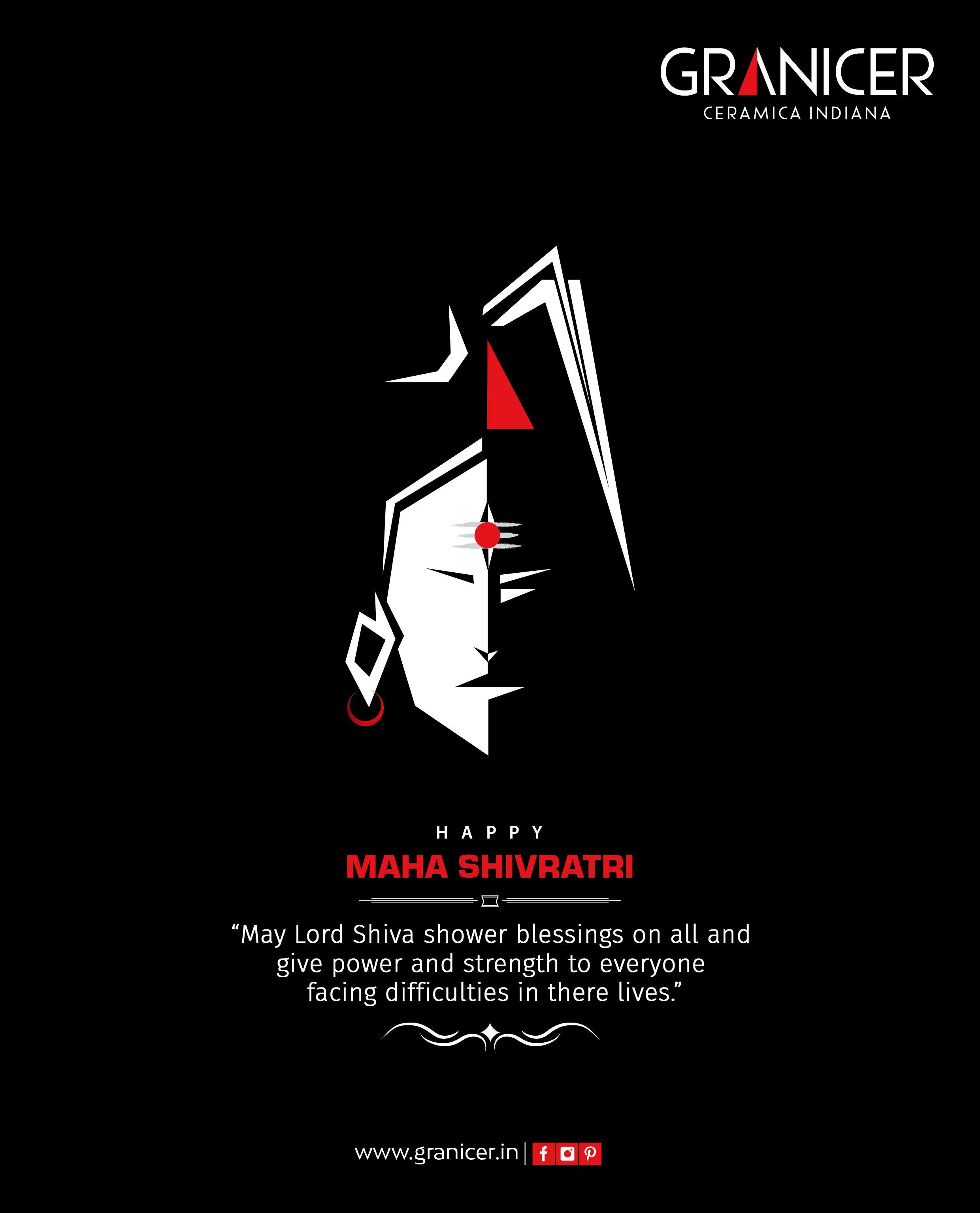 May Lord Shiva showers blessings on all and gives power and strength to everyone facing difficulties in there lives. 𝗛𝗮𝗽𝗽𝘆 𝗠𝗮𝗵𝗮 𝗦𝗵𝗶𝘃𝗿𝗮𝘁𝗿𝗶  #shivratri #mahadev #himachal  #bholenath #shiva #harharmahadev #mahakal #bhavnath #girnari #shiv #Granicerceramicaindian #tile #naturalsurface #ceramic #innovation #gvt #tiles