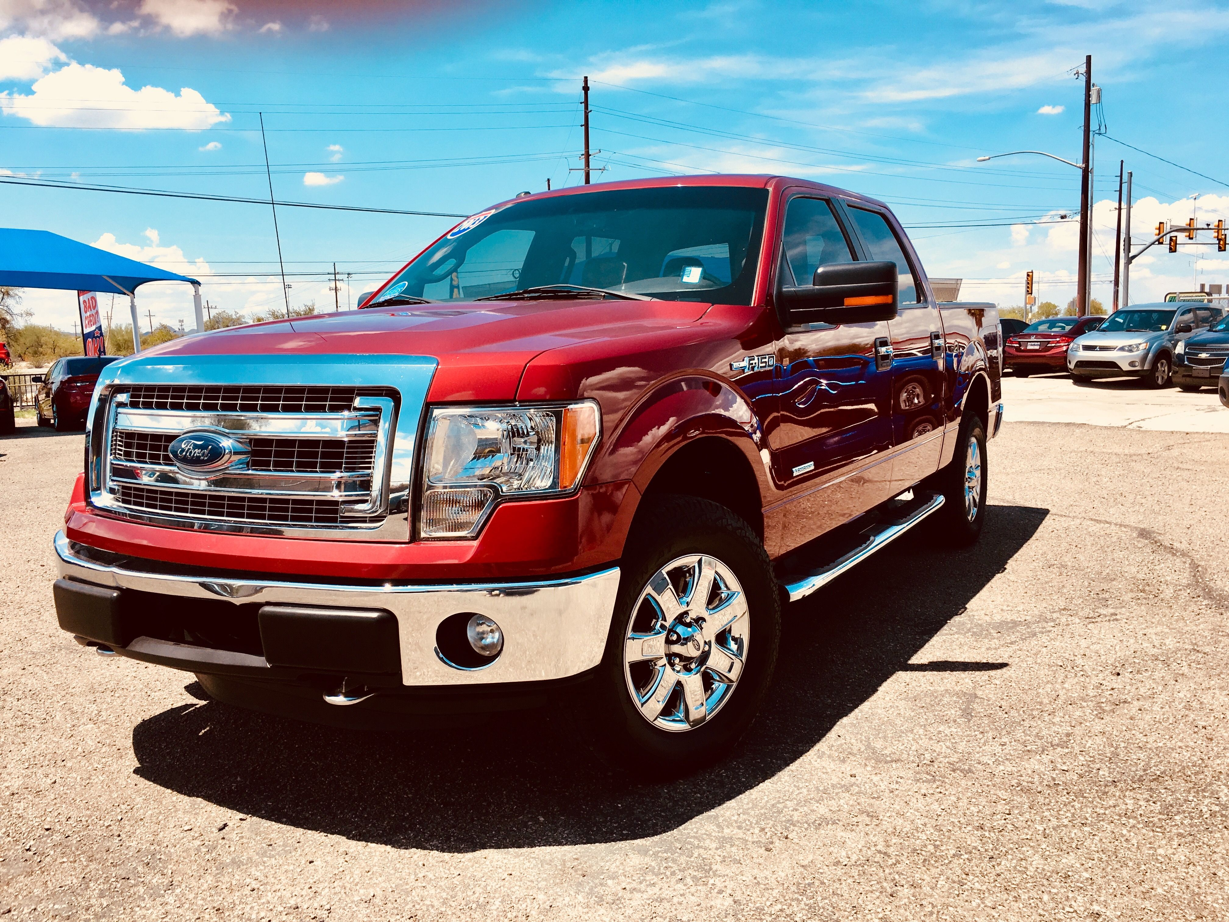 2013 Ford F150! Cars for sale, Used cars, Cars for sale used