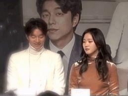 Official] GOBLIN COUPLE   Kim Go Eun x Gong Yoo - Page 192