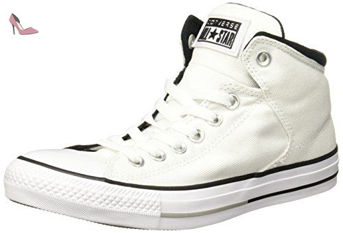 Converse Womens Chuck Taylor All Stars High Street Hi Top