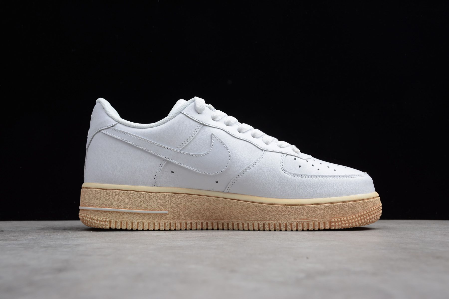 "on sale 50b9c 3f7eb PIET x Nike Air Force 1 AF1 Low ""Old Golf Shoes"" 315122-111 ..."