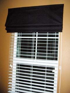 Roman Shades Over Wood Blinds Pictures Terrell Designs Save On Energy Bills Solution For Windows Over Baseboard Heat Blinds Wood Blinds Baseboard Heater
