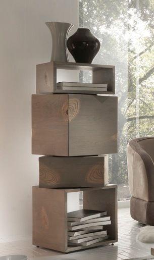 100 Solid Oak Accent Item Storage Swivel Double Tone Unique Design Solid Oak Furniture Oak Furniture Solid Oak