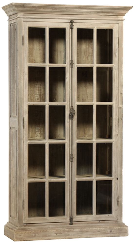 Dovetail Furniture Urban Vincent Vitrine Available At