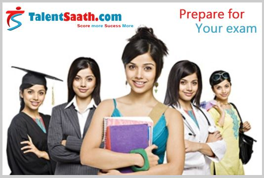 Talentsaath - A  top coaching institutes for exam preparation, online exam and study material of Engineering, medical, management. More info:- www.talentsaath.com