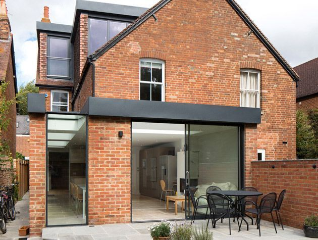 5 House Extension Ideas You Can Build Without Planning Permission