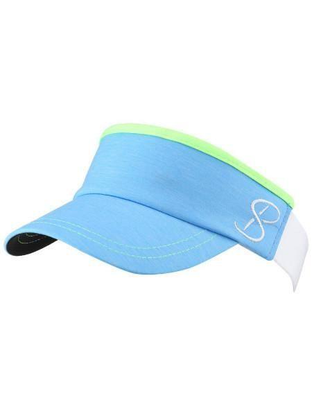 Sofibella Triumph Elastic Visor Sky Blue 3151-sky  682752bf99c