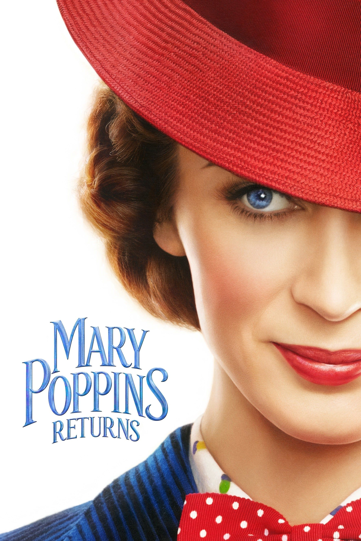 HD-cuevana!!].Mary Poppins Returns Pelicula Completa en Español Latino Mega
