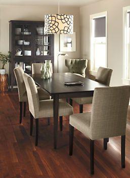 Peyton Chair Decor Fabulous Dining Table Lighting
