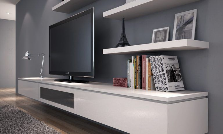 Diy Floating Shelves Entertainment Center Floating Entertainment Unit Floating Shelves Entertainment Center Diy Entertainment Center