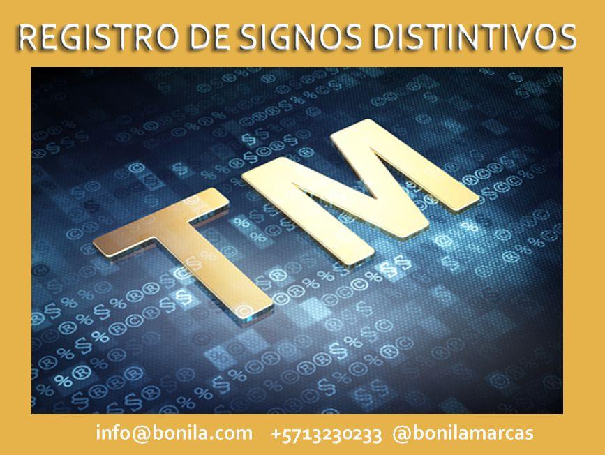 #registrodesignosdistintivos #registraYA #colombia #americalatina #bonilamarcas