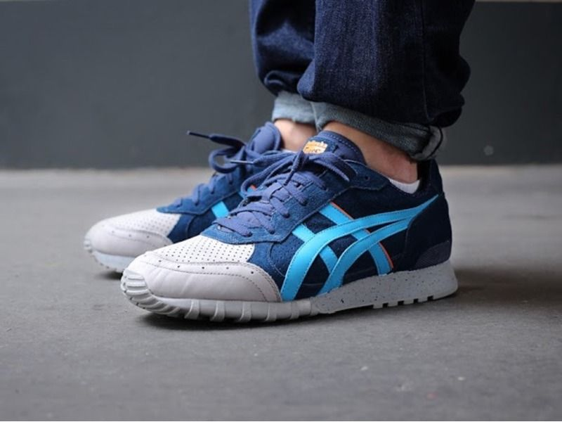 asics onitsuka tiger colorado 85 black