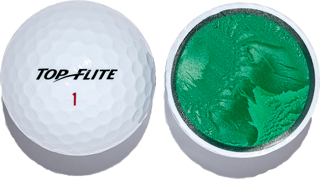 Best Golf Balls For High Handicappers | Golf ball, Golf ...